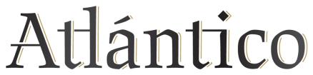 atlantico_rum_logo