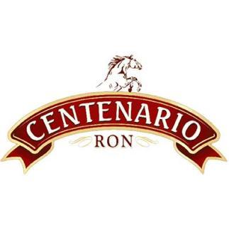 Ron-Centenario-Logo