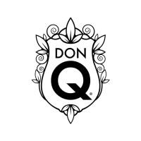 DonQ Logo White